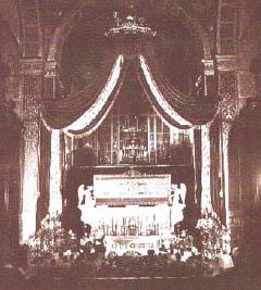 Secondo Pia Cathedrale Turin