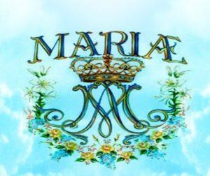 Le Très Saint Nom de Marie